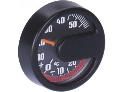 Thermometer für Rollatoren, Rollstühle und Scooter