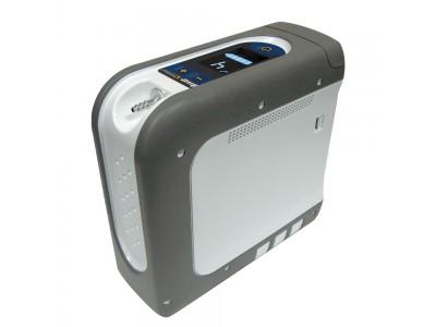 Portabler Sauerstoffkonzentrator iGo2