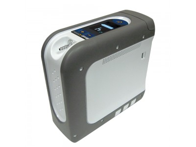 Transportabler Sauerstoffkonzentrator iGo2