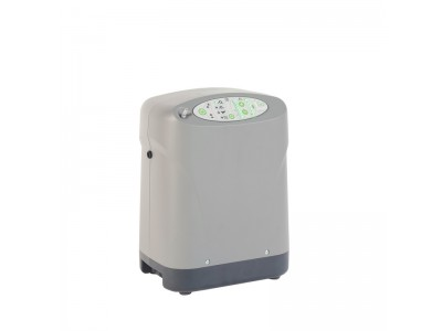 Transportabler Sauerstoffkonzentrator iGo