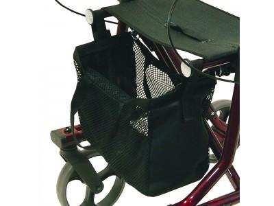 Netz-Tasche für Rollator Torro