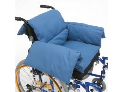 Thermo-Rollstuhlkissen