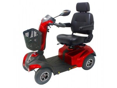 Scooter ST4D 2G Plus