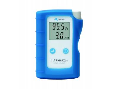 Sauerstoffmessgerät Analysator UltraMaxO2