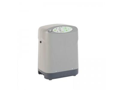 Verplaatsbare zuurstofconcentrator iGo