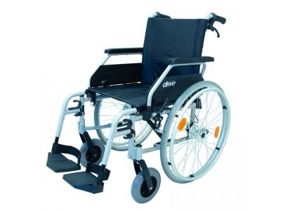 Lichtgewicht rolstoel Litec 2G