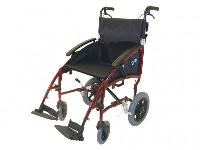 Transportstoel D-Lite 12,5
