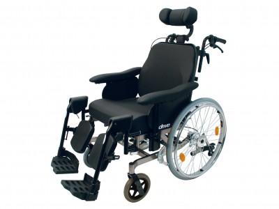Multifunctionele rolstoel Multitec