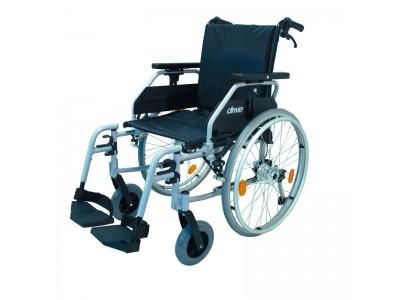 Lichtgewicht rolstoel Litec 2G Plus