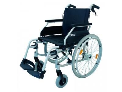 Standaard rolstoel Ecotec 2G