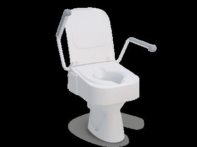 Toiletverhoger TSE 150
